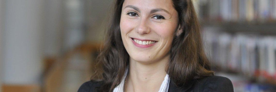 Marine Gouëdard : l'innovation dans les entreprises familiales